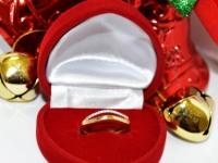 Кольцо с камнями Золото 585 (14K) вес 1.25 г