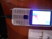 Сотовый телефон Dexp sd10