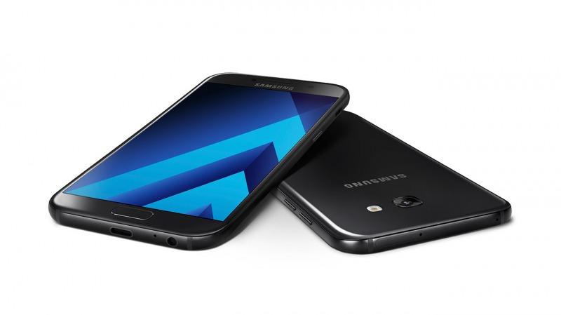 Samsung A7(2017)