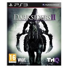 Диск PS3 Darksiders ll