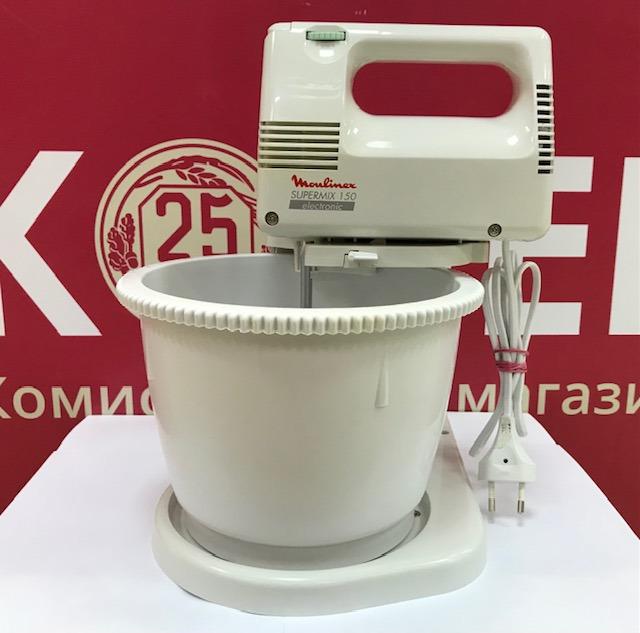 Миксер Moulinex Supermix 150 Electronic