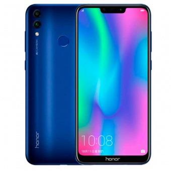 Смартфон HONOR 8C 3/32GB
