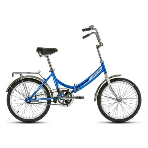 Велосипед Forward City Bike