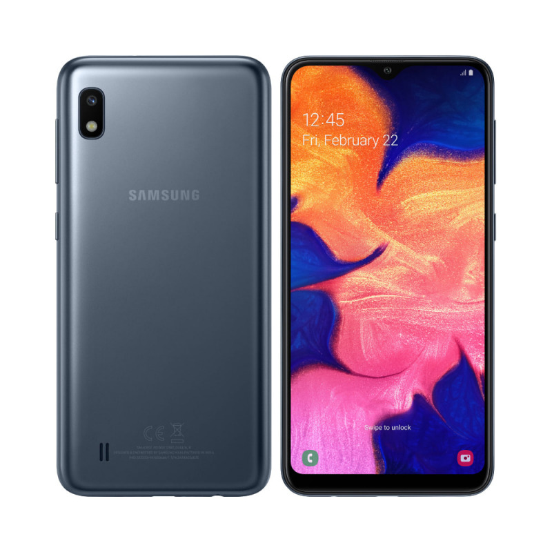 Смартфон Samsung Galaxy A10 32GB