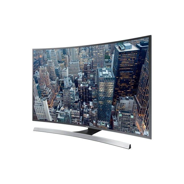 Телевизор Samsung UE48JU6600U 48