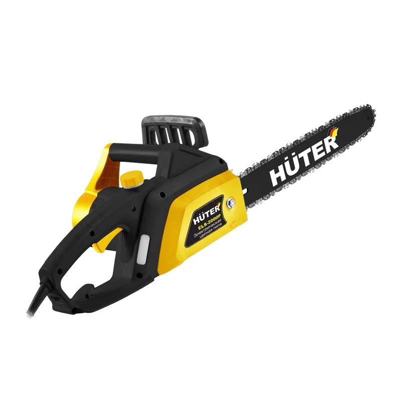 Электрическая пила Huter ELS-2000 2000 Вт