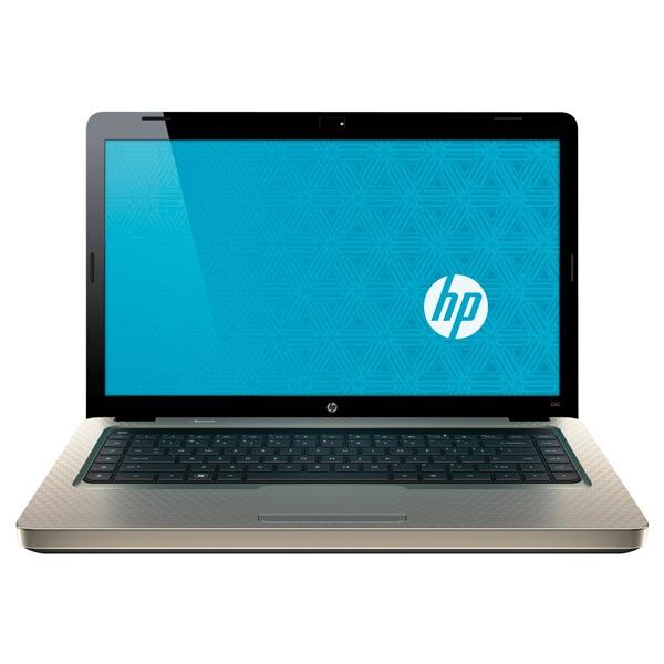 Ноутбук HP G62-a83ER XH504EA
