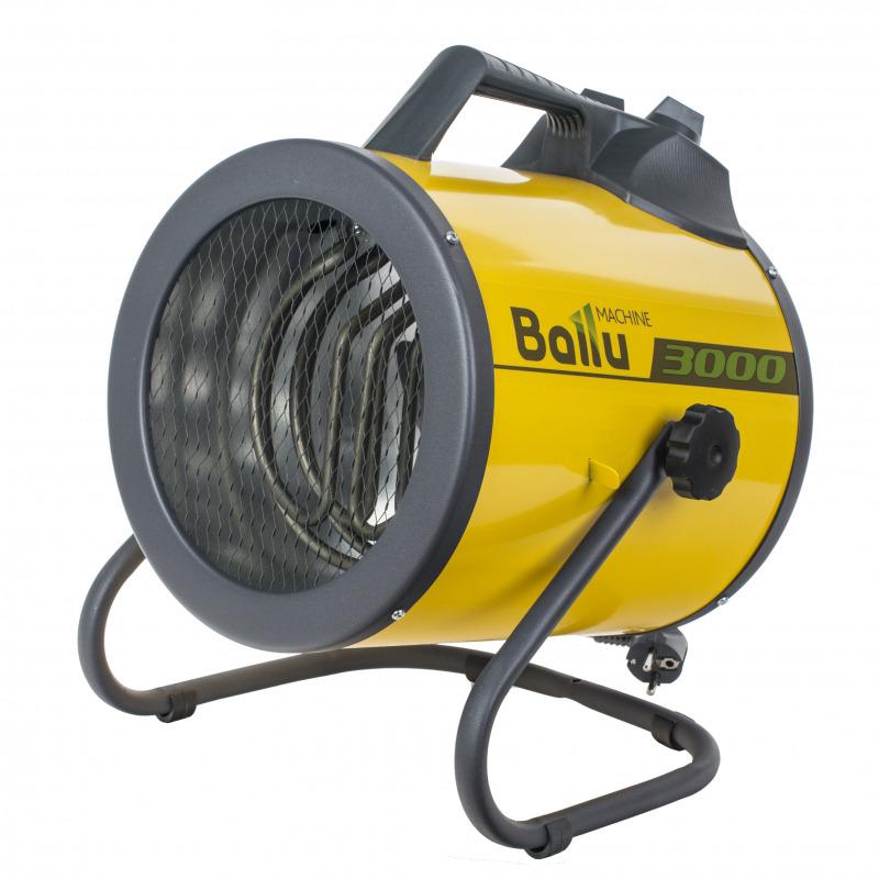 Электрическая тепловая пушка Ballu BHP-Р2-3