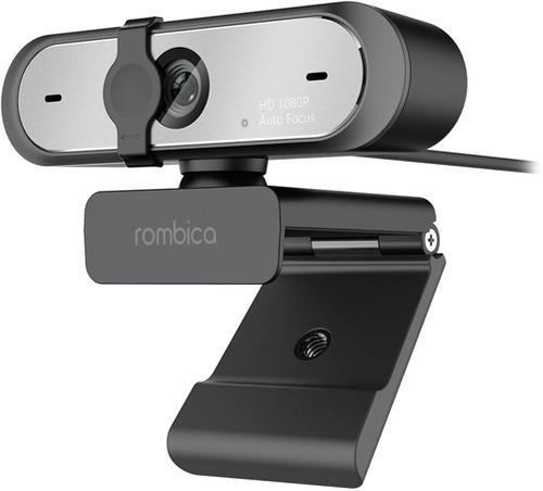 Веб-камера Rombica CameraFHD X1