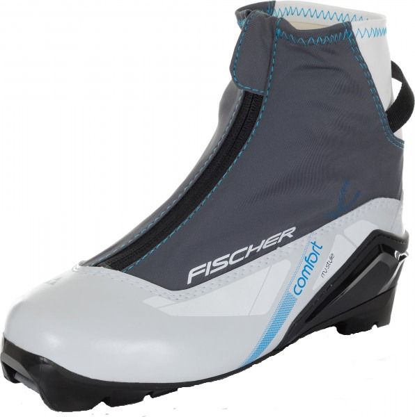 Лыжные ботинки Fischer Style Сomfort