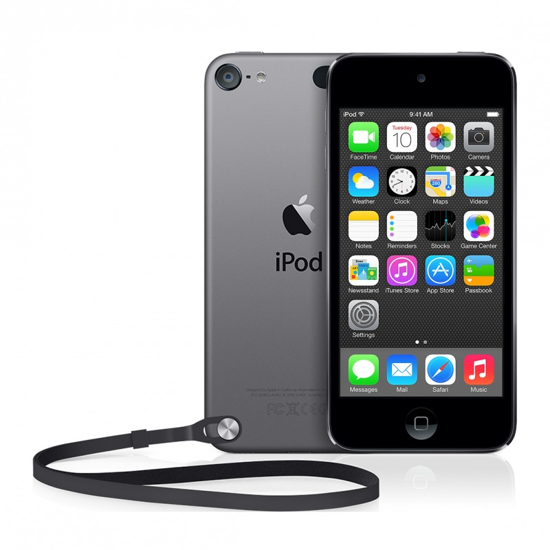Плеер Apple iPod touch 5 16Gb