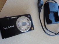 Panasonic DMC-FS40