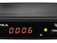 TV-тюнер SUPRA SDT-84