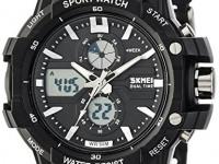 Часы наручные Skmei 990