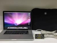 Ноутбук Apple Macbook Pro 15 Early 2011 MC721LL A1286