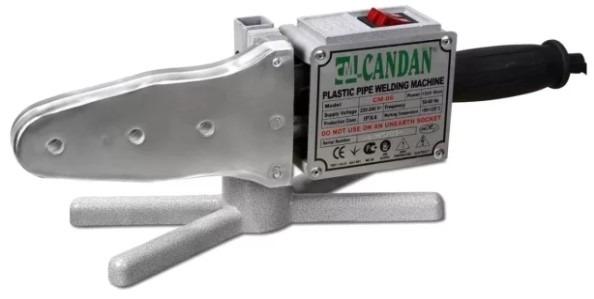 Аппарат для раструбной сварки CANDAN СМ-06