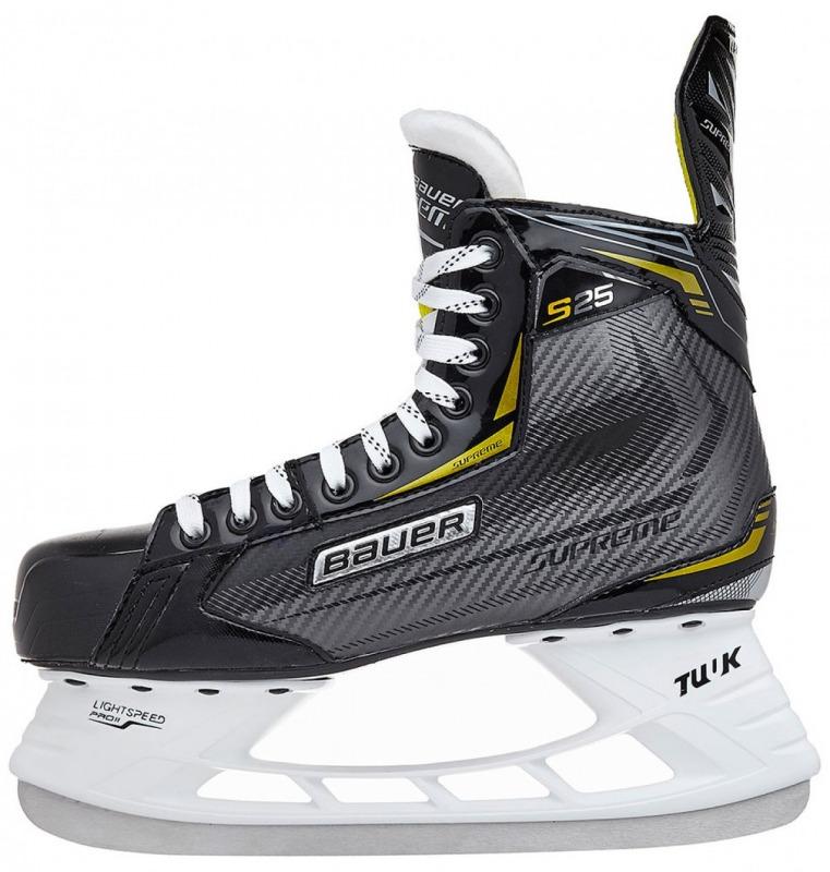 Хоккейные коньки Supreme Bauer Pro S