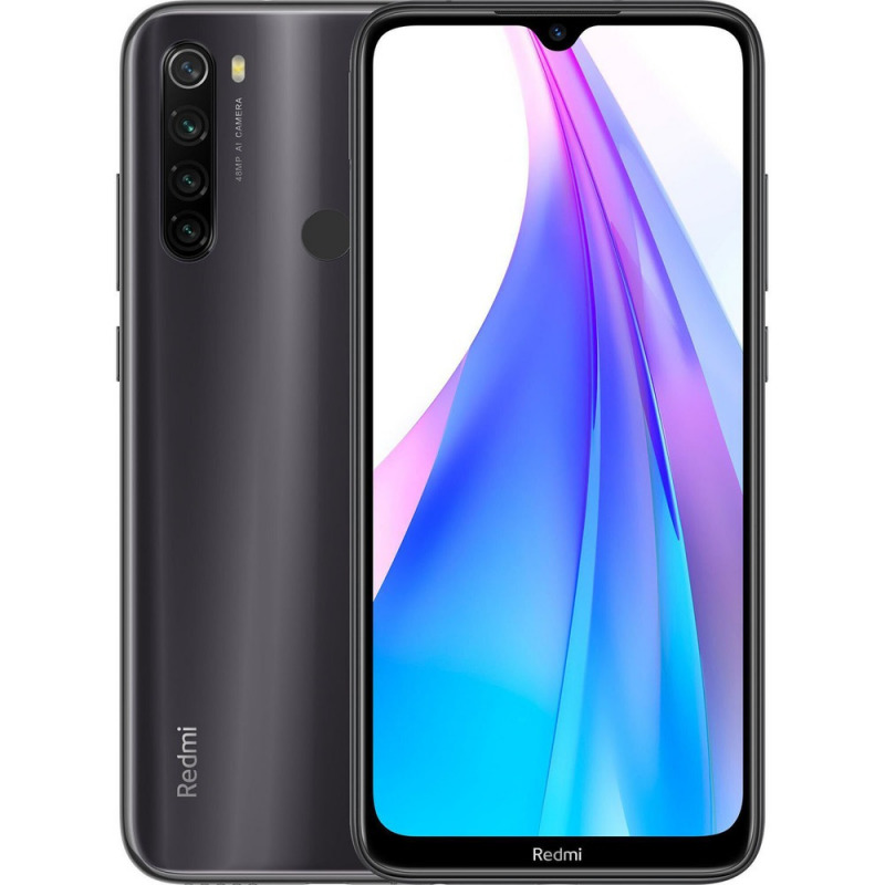 Смартфон Xiaomi Redmi Note 8T 3/32GB