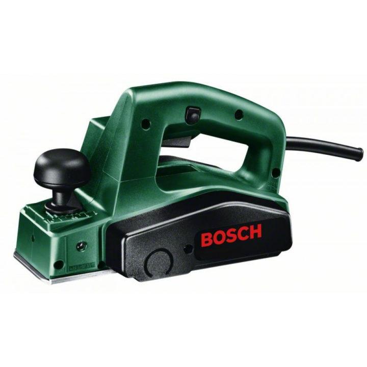 Рубанок Bosh PHO 15-82