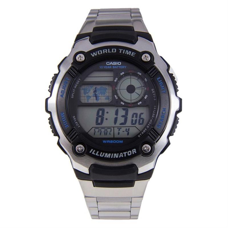 Часы casio AE-2100W