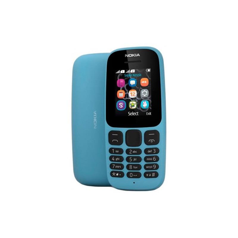 Телефон Nokia TA-1034