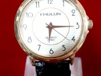 Часы наручные кварцевые FHULUN