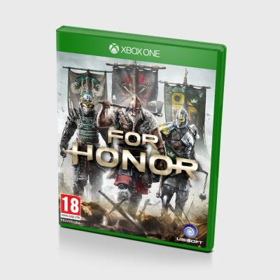 Диск для Xbox One For Honor