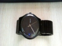 Часы Swatch Swis made v8