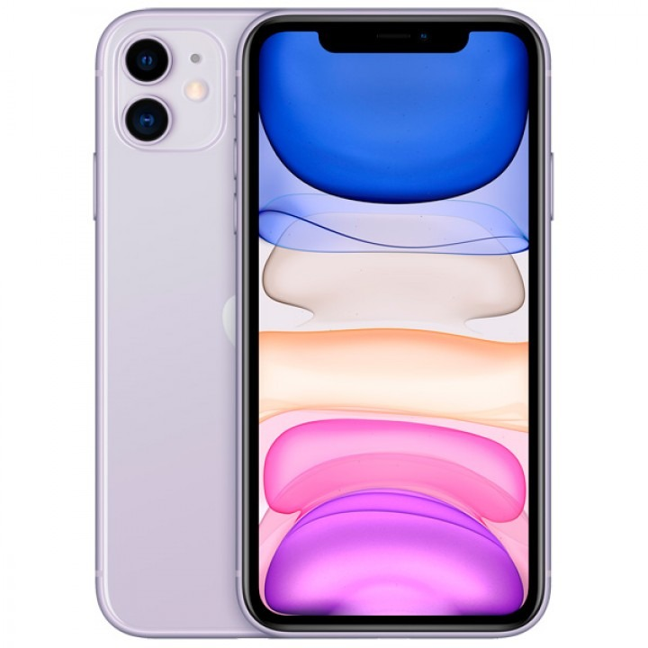Cмартфон Apple Iphone 11 64Gb