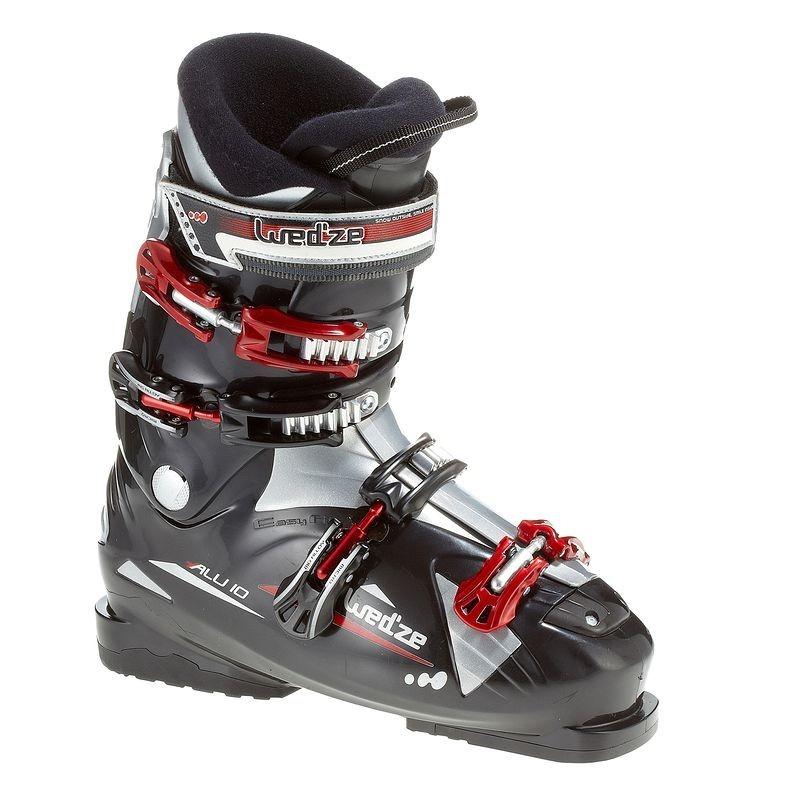 Ботинки горнолыжные Wedze Alu 10