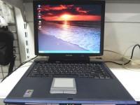 Ноутбук TOSHIBA A25-S279