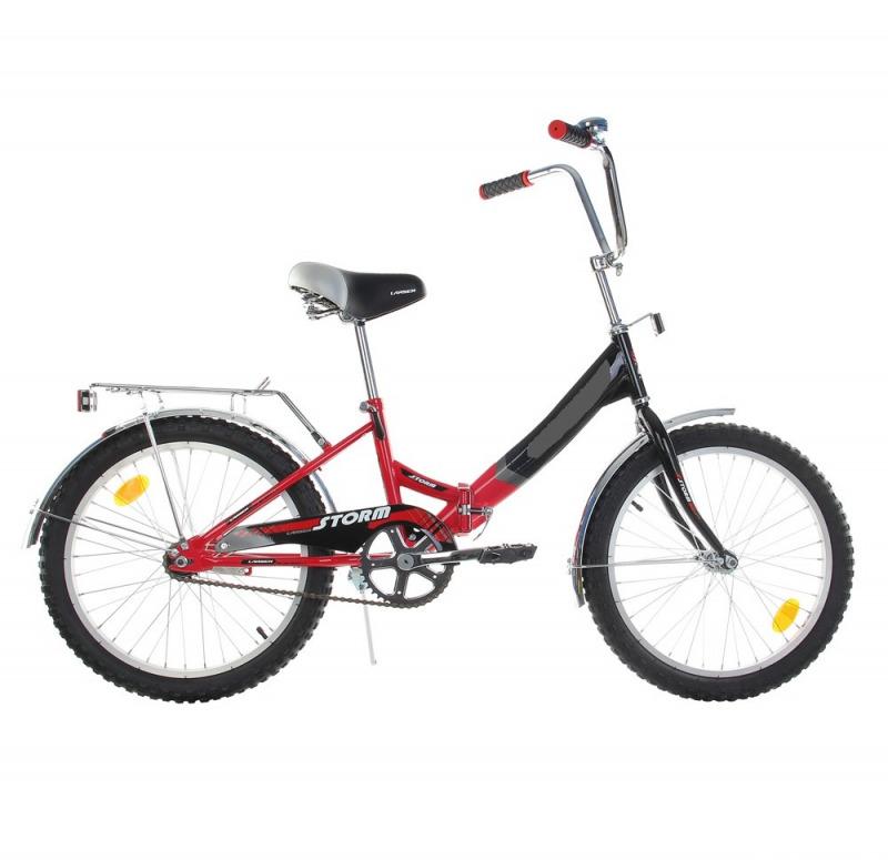 Велосипед STORM Bike 20