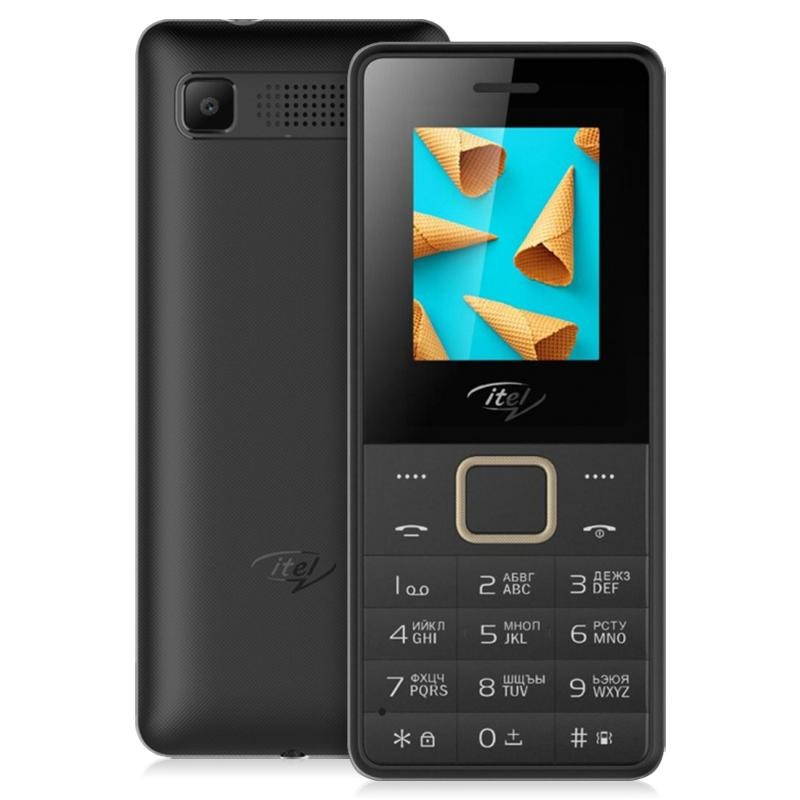 Телефон Itel 2160