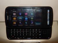 Смартфон - слайдер Nokia С6