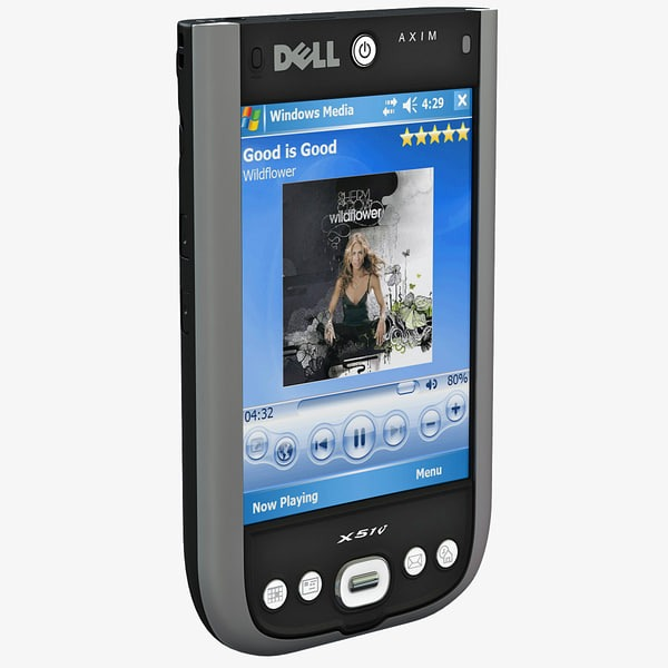 КПП Dell