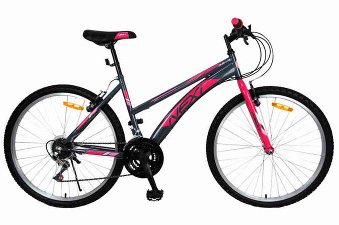 Горный Велосипед Next BLESS 26