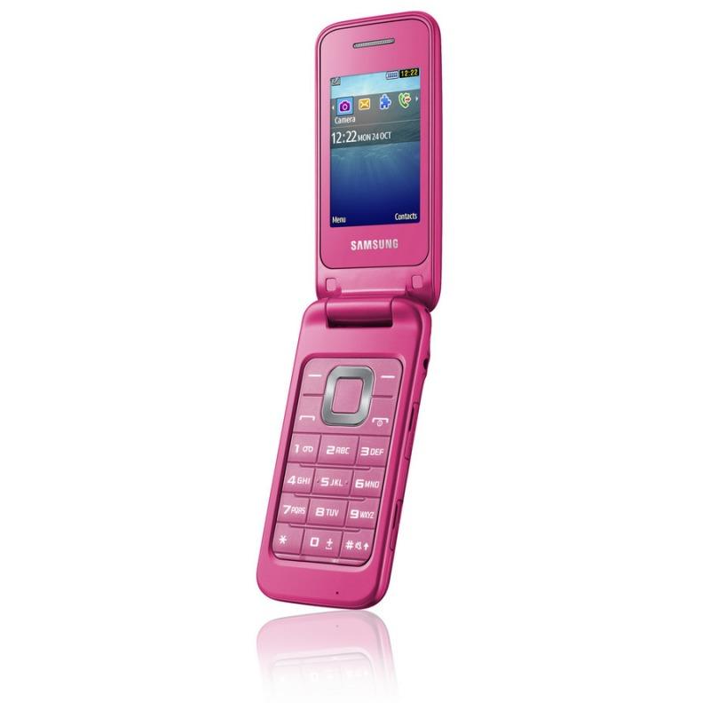 Телефон Samsung La Fleur SGH-F480
