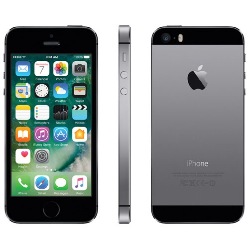Смартфон Iphone 5S 16Gb