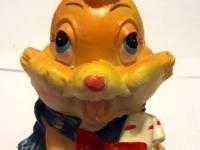 Копилка кролик