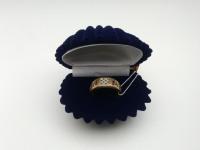 Перстень мужской Золото 585 (14K) вес 5.16 г