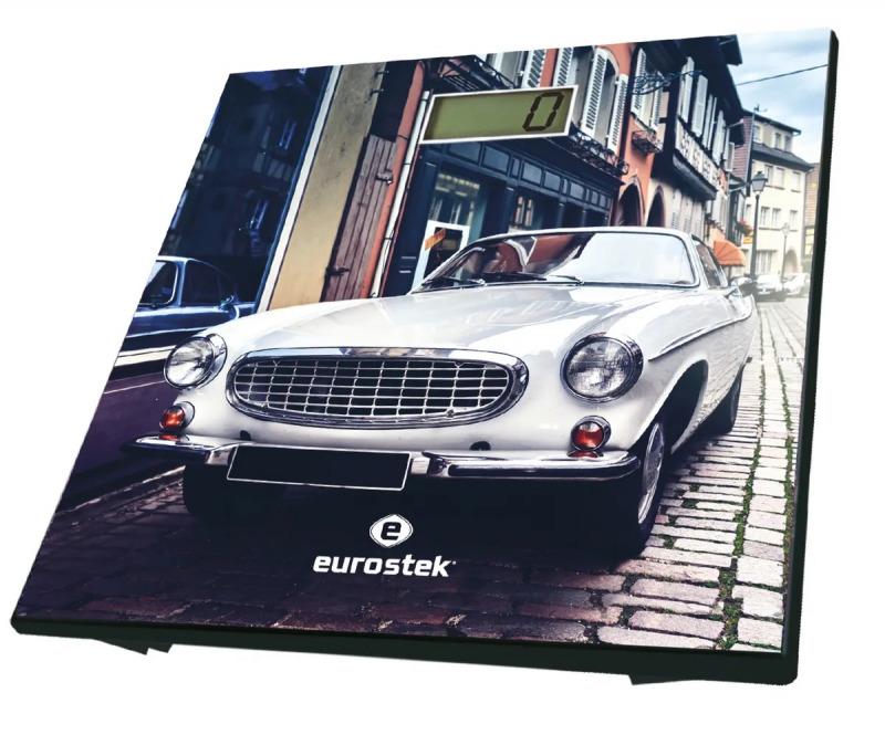 Напольные весы Eurostek EBS-2805 (Новый)