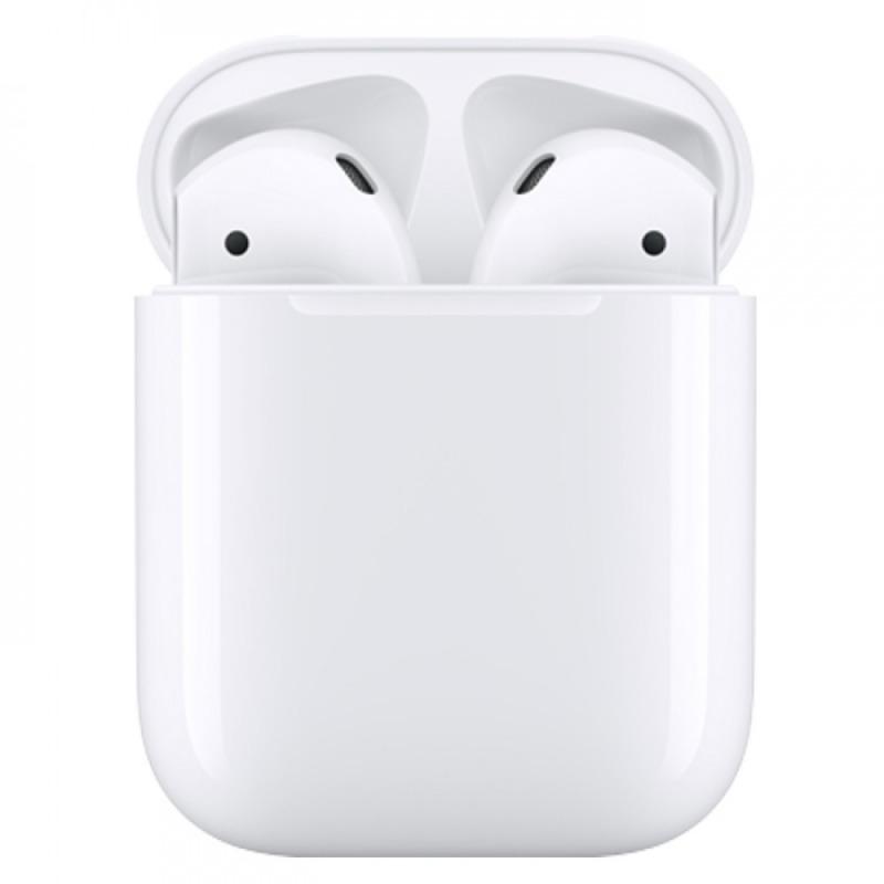 Беспроводные наушники Apple AirPods 2 (Реплика)
