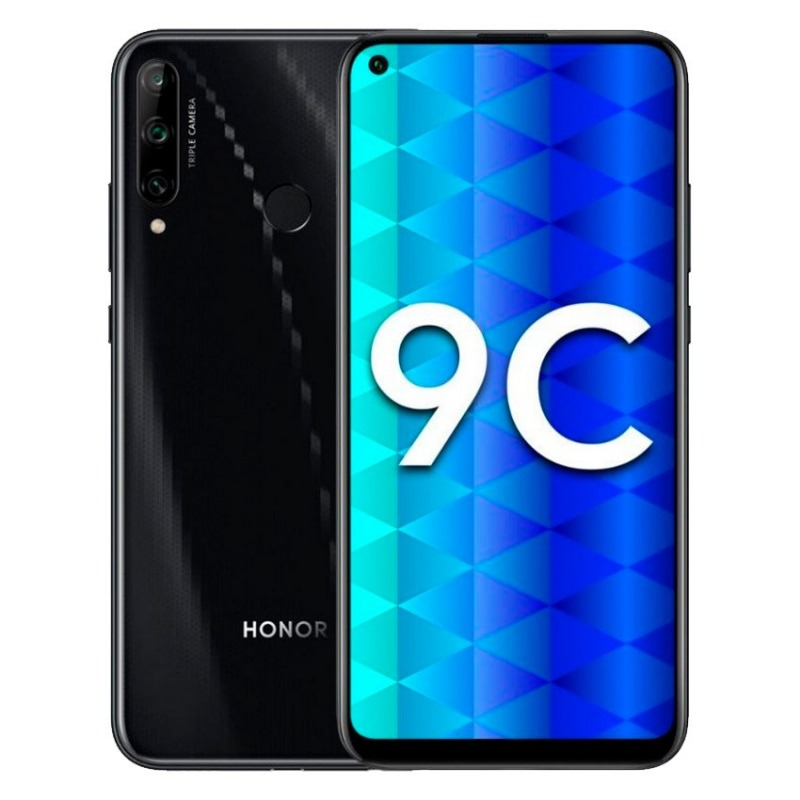 Смартфон HONOR 9C 64Gb