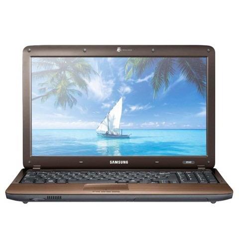 Ноутбук Samsung R540