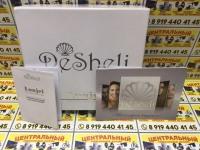 Desheli Lonjel - массажный прибор для кожи головы