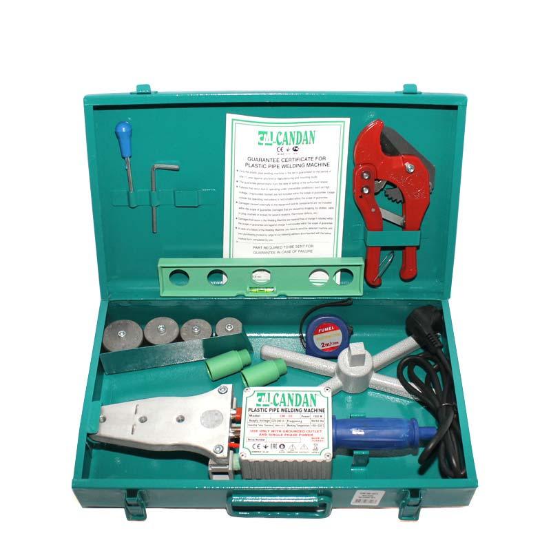 Аппарат для раструбной сварки CANDAN CM-06