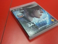 Игра PS3 за гранью две души
