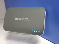 Power Bank Canyon 7800 mAh