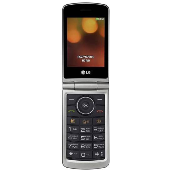Телефон LG G360