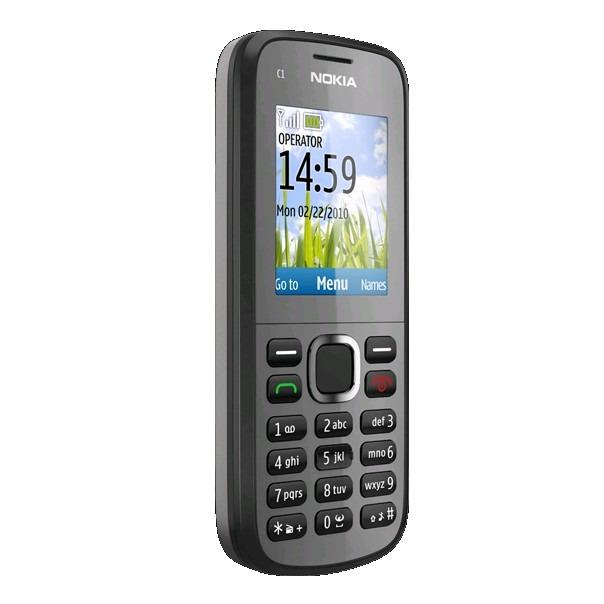 Телефон Nokia C1